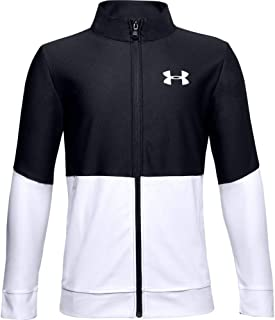 Under Armour Prototype Full Zip Sweater Unisex niños