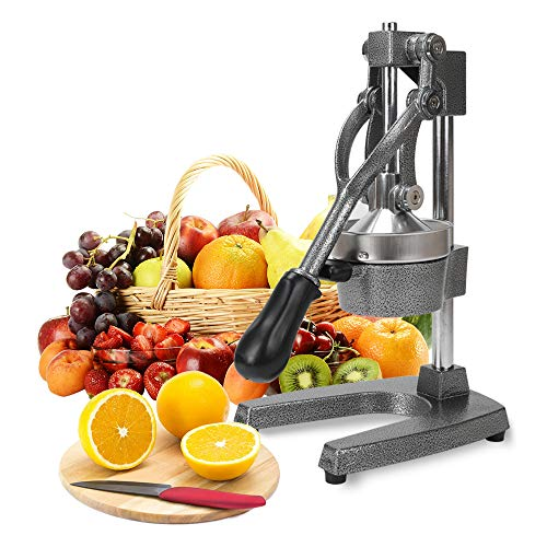DAWOO Exprimidor Multi función para Gastronomía Exprimidor de naranja...