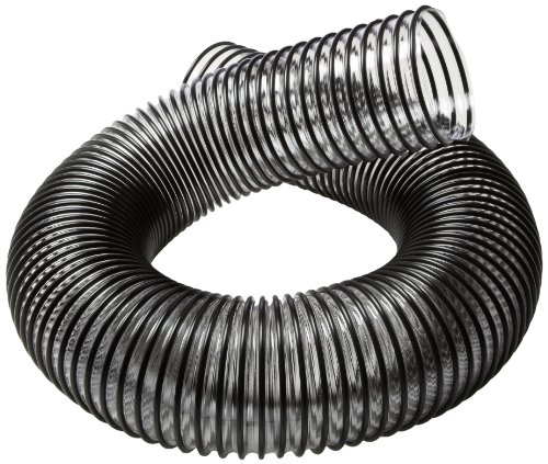 "Agri-Fab Clear 41882 Hose, (84"" inches Long by 6"" Wide)"