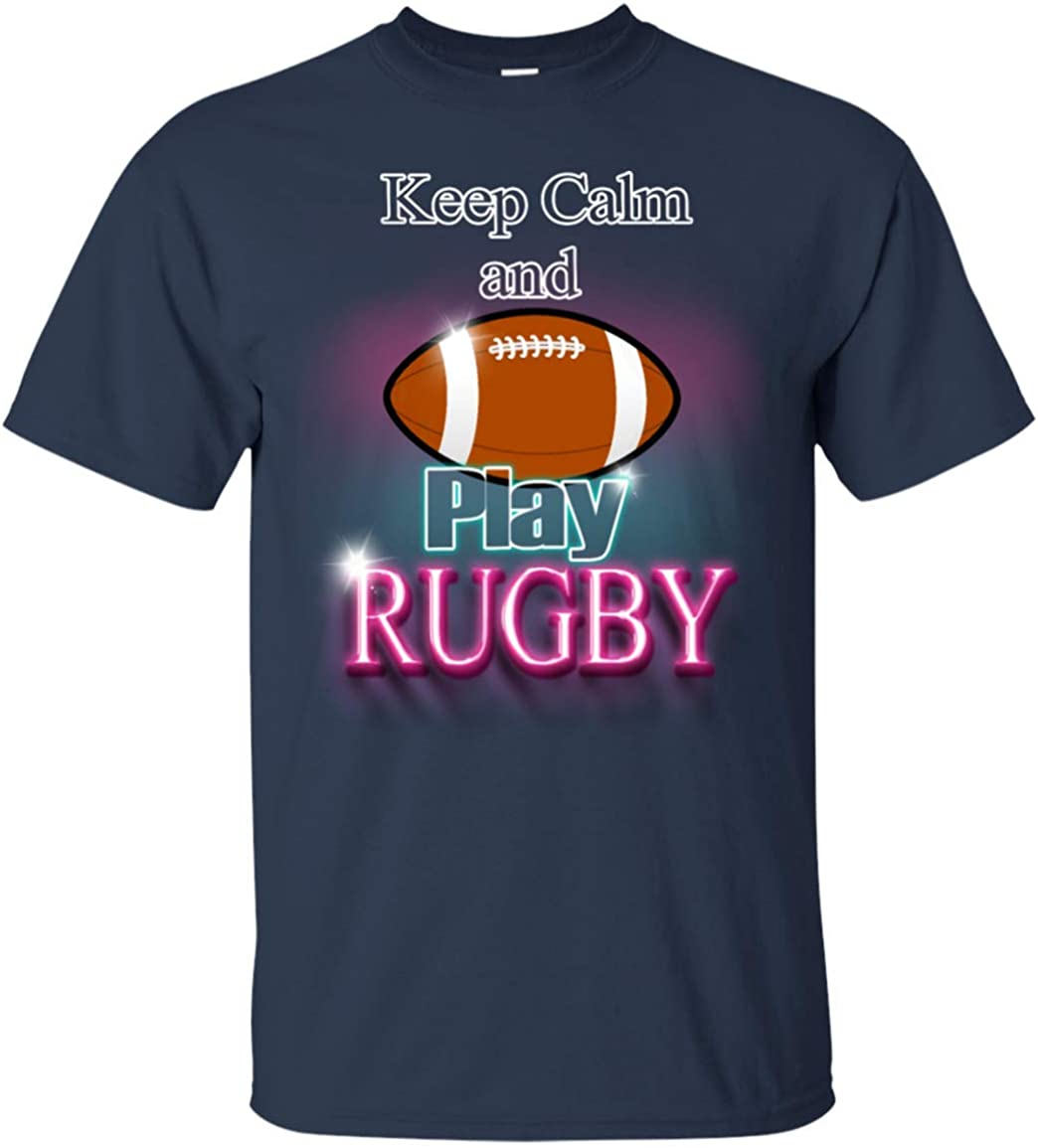 Relationship Status Badass Rugby P Rugby T-Shirt Funny Novelty Mens tee TShirt