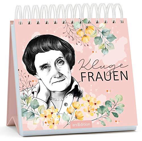 Kluge Frauen: Inspirierende Zitate von Astrid Lindgren und anderen außergewöhnlichen Frauen