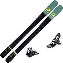 Volkl 2019 Kenja Women's Skis w/Tyrolia Attack 11 Bindings