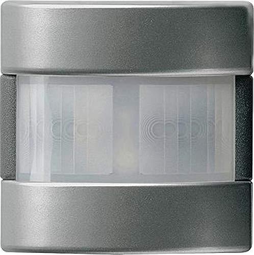 Gira Bewegungsmelderaufsatz 5373600 Edelstahl System 55 Bewegungsmelder-Sensor 4010337049999