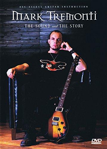 Tremonti Mrk Sound Story Pal Gtr DVD