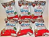 Bulls i Toy Marvel Chibi SNAPZ Buddy Pack LOT of (6) Random Packs