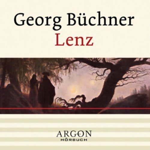 Lenz                   By:                                                                                                                                 Georg Büchner                               Narrated by:                                                                                                                                 Viktor Pavel                      Length: 1 hr and 1 min     Not rated yet     Overall 0.0