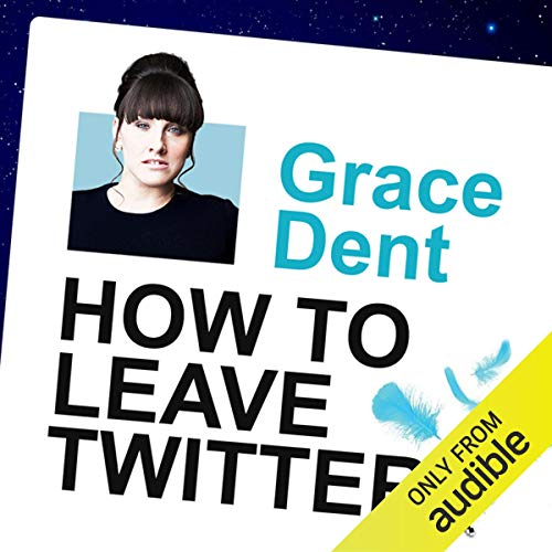 How to Leave Twitter audiobook cover art