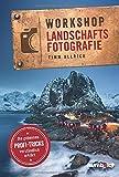 51gVxDp9DhL. SL160  - Landschaftsfotografie lernen: 8 Bücher für professionellere Fotos