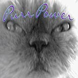Purr Power (Cat Purr Therapy for Healing and Relaxation)