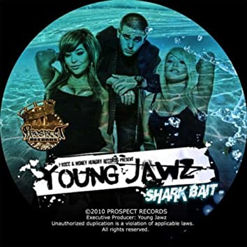 Shark Bait: I-Rocc & Money Hungry Records Presents