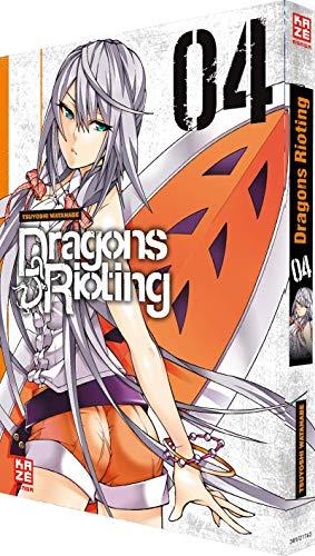 Dragons Rioting 04