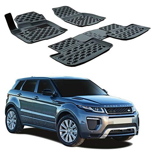TAPPETI Tappetini per Range Rover Sport qualità originale 2013-2019 Tappeti