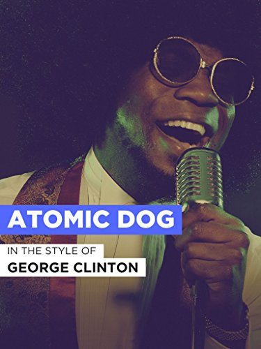 Atomic Dog im Stil von
