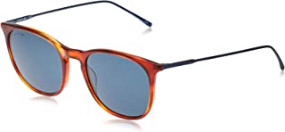 Lacoste Oval Casual Sunglasses For Men