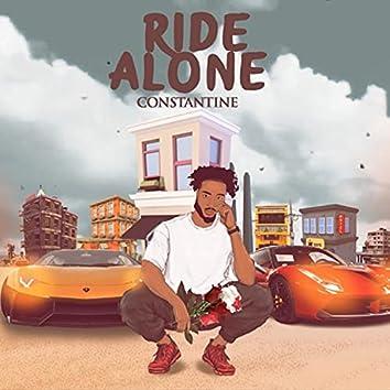 Ride Alone