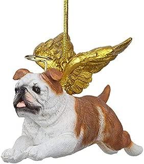 Best bulldog christmas ornaments Reviews
