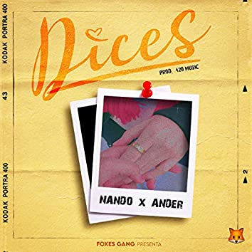Dices (feat. Ander)
