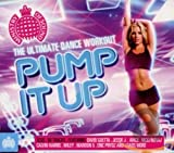 Ministry of Sound: Pump It Up 2013 / Various