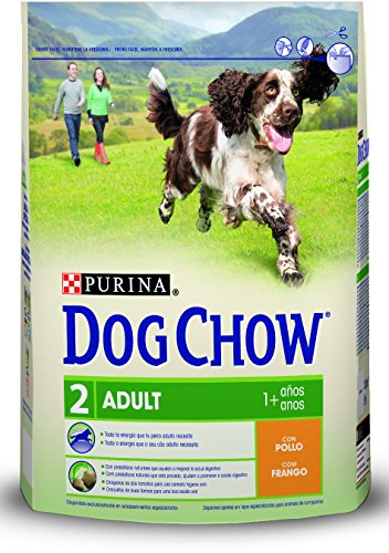 Dog Chow Adulte Au Poulet 2,5 KG
