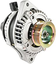 DB Electrical AND0339 New Alternator For Acura Mdx 3.5L 03 04 05 06 3.7L 07 08 09, RL 3.5L 05 06 07, TL 3.2L 04 05 06 07 08 3.5L 07 08, Honda 3.5L Odyssey 05 06 07 Pilot 05 06 07 08 Ridgeline 06 07 08