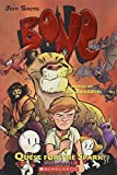 Quest for the Spark: Book Three (BONE) (BONE: Quest for the Spark)