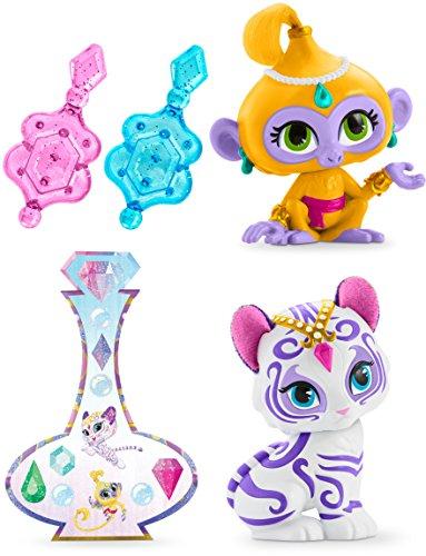 Fisher-Price Nickelodeon Shimmer & Shine, Tala and Nahal