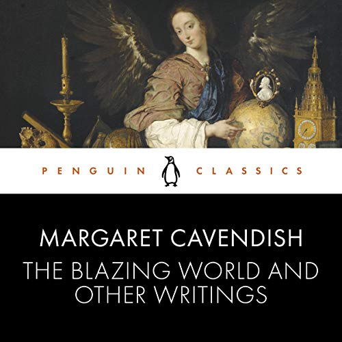 The Blazing World and Other Writings cover art