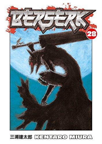 Berserk Volume 28