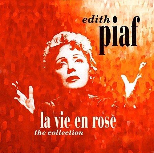 La Vie En Rose - The Collectio [Vinilo]