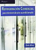 Refrigeracióncomercialparatécnicosdeaireacondicionado (Climatizacion (paraninfo))