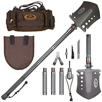 Lifeline Trailsetter Utility Shovel Kit