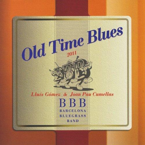 Old-Time Blues by Lluis Gomez & Joan Pau Cumellas Barcelona Bluegras (2011-07-05)