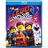 LEGO Movie 2, The Second Part (Blu-Ray)