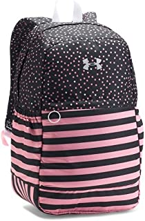 under armour polka dot backpack