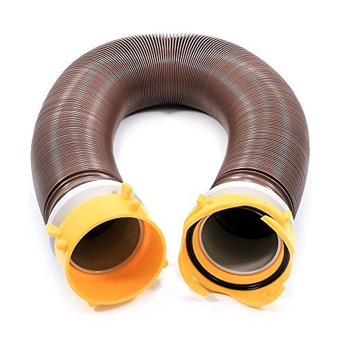 Camco 39623 10' Revolution Swivel Sewer Hose Extens