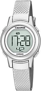 comprar comparacion Calypso Reloj Digital para Mujer de Cuarzo con Correa en Plástico K5736/1
