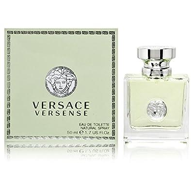 Versace Versense Agua de