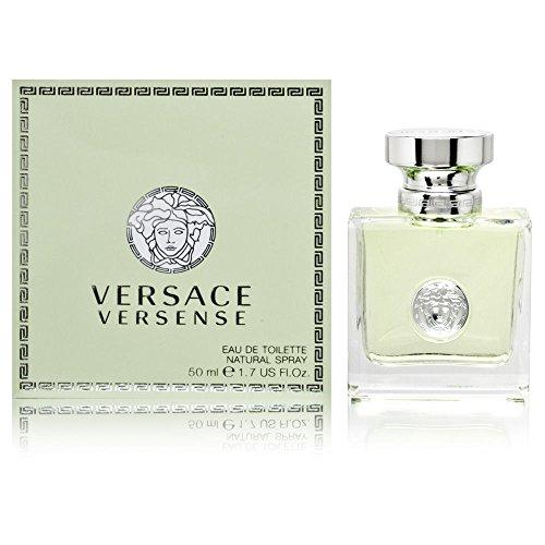 Versace 8011003997015 Eau de Parfum Femme