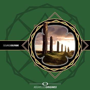 Nouvelles origines - Source celtique