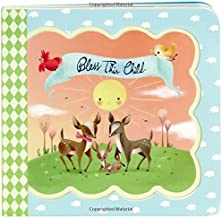 Bless This Child: Little Bird Greetings - Children's Sound Book (Little Bird Greetings Keepsake Books)