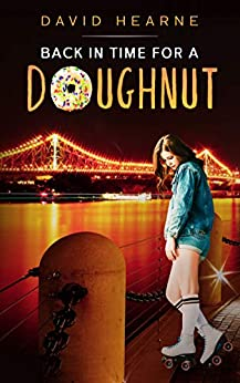 Back in Time for a Doughnut by [David Hearne]