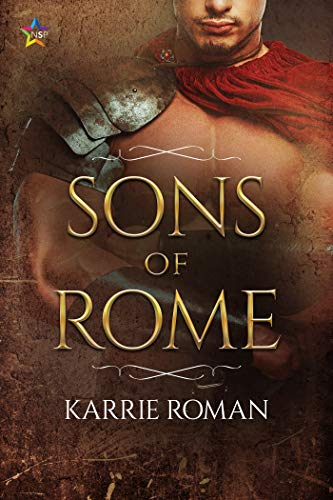Sons of Rome (English Edition)