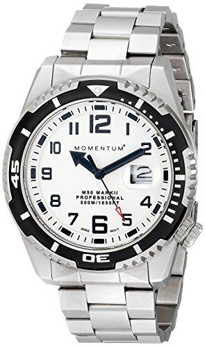 Men's Sports Watch | M50 Nylon Dive Watch by...
