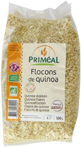 Priméal Flocons de Quinoa 0.5 g 1 Unité