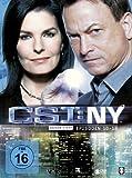 CSI: NY - Season 8.2 [3 DVDs] - Gary Sinise