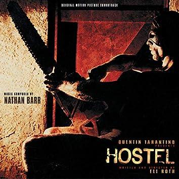 Hostel (Original Motion Picture Soundtrack)