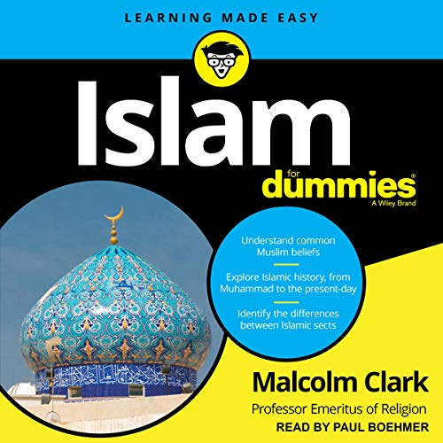 Couverture de Islam for Dummies
