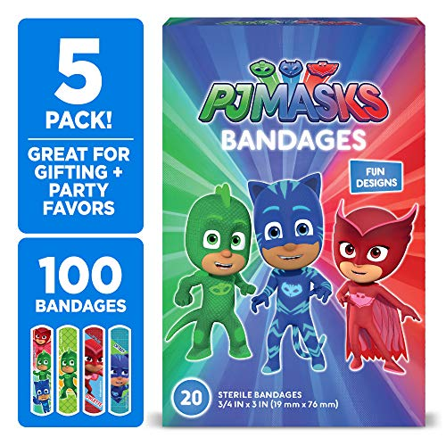 Top kids bandaids characters boys for 2021