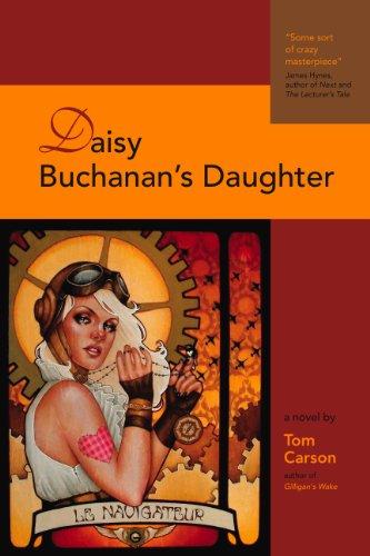 Image of Daisy Buchanan's Daughter