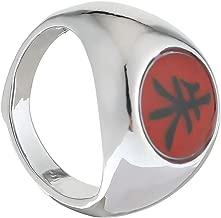 Collier Bague Ring Naruto Shippuden Konan Akatsuki